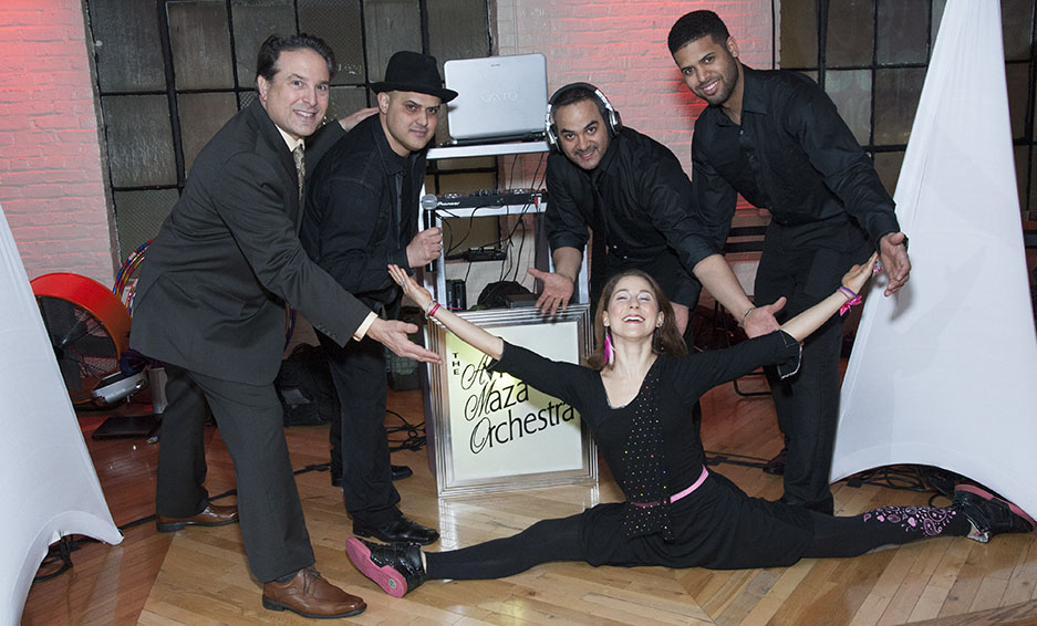 Avi Maza Band
