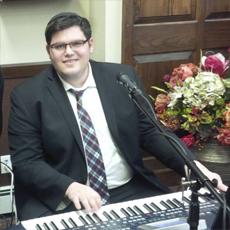 Craig Resmovits - Keyboard/Vocals