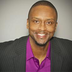 Eric O'Neal - Vocalist