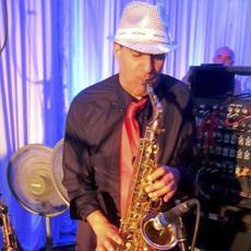 Lawrence Cohen - Sax/Clarinet/Flute