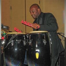 Mike Quarels - Drums/Percussion