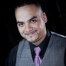 DJ Omar - DJ/Emcee