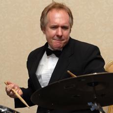 Philip Shimmel - Drums/Vocals