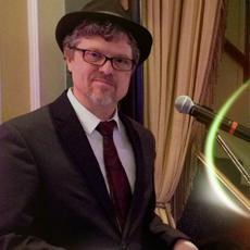 Rob Taube - Guitar/Keyboards/Vocalist