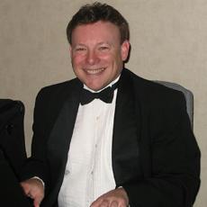 Steve Michaels - Keyboard