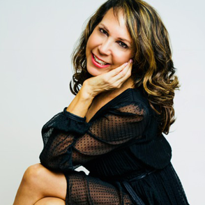 Suzanne Abrams - Vocalist