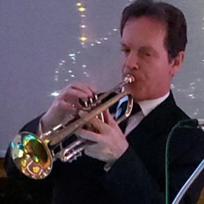 Spencer MacLeish - Trumpet/Vocals